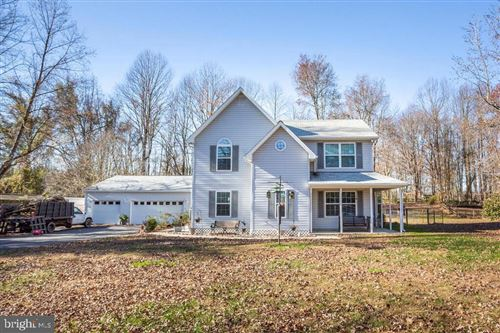 Photo of 25 NORTHWEST DR, HUNTINGTOWN, MD 20639 (MLS # MDCA179900)