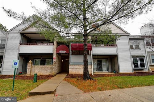 Photo of 13700 MODRAD WAY #8-A-13, SILVER SPRING, MD 20904 (MLS # MDMC689900)