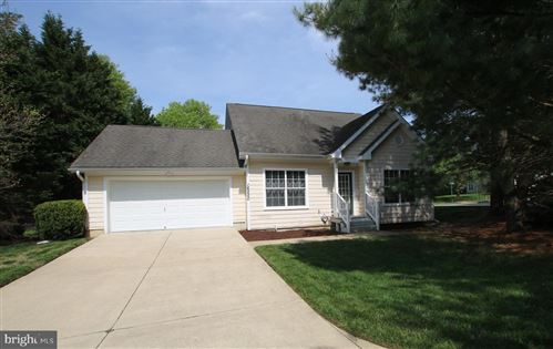 Photo of 16220 PENNSBURY DR, BOWIE, MD 20716 (MLS # MDPG605900)