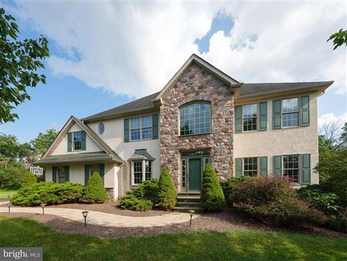 Photo of 8 QUAIL LN, OTTSVILLE, PA 18942 (MLS # PABU498900)
