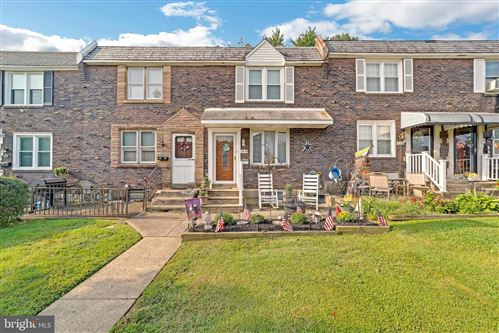 Photo of 5326 DELMAR DR, CLIFTON HEIGHTS, PA 19018 (MLS # PADE2007900)