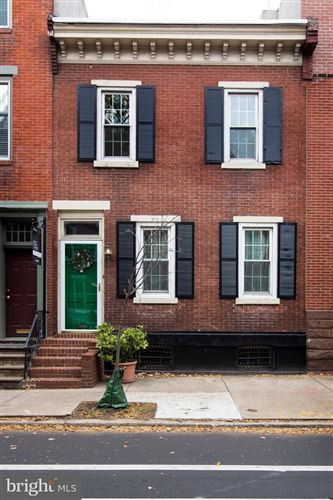 Photo of 2207 LOMBARD ST, PHILADELPHIA, PA 19146 (MLS # PAPH848900)