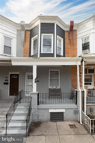 Photo of 159 WEAVER ST, PHILADELPHIA, PA 19119 (MLS # PAPH980900)