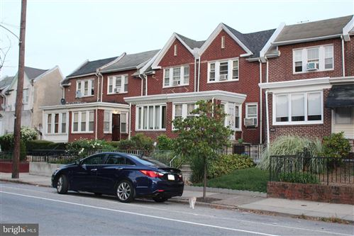 Photo of 5715 FLORENCE AVE, PHILADELPHIA, PA 19143 (MLS # PAPH992900)