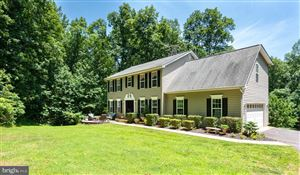 Photo of 12279 SCOTTS MILL RD, CULPEPER, VA 22701 (MLS # VACU137900)