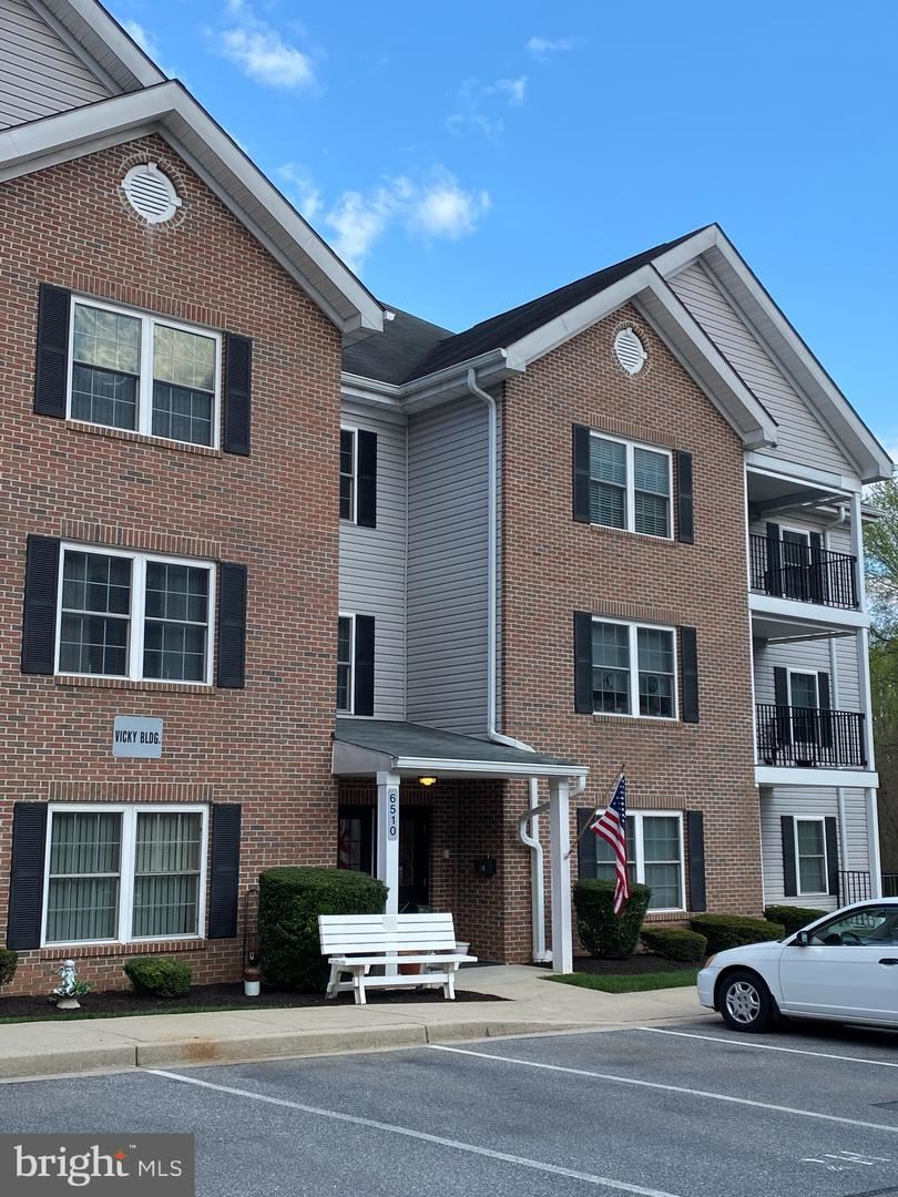 6510 RIDENOUR WAY E #3C, Sykesville, MD 21784 - MLS#: MDCR203900
