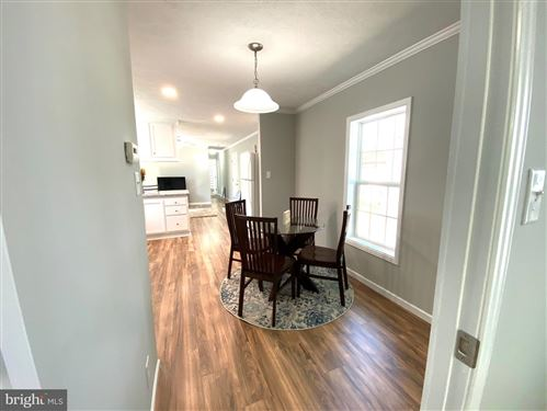 Tiny photo for 23787 EVERGREEN LANE, LEWES, DE 19958 (MLS # DESU158902)