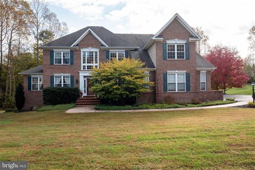 Photo of 670 GOOD SHEPHERD WAY, OWINGS, MD 20736 (MLS # MDCA179902)