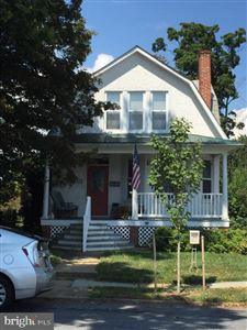 Photo of 1 W 12TH STREET W, FREDERICK, MD 21701 (MLS # MDFR234902)