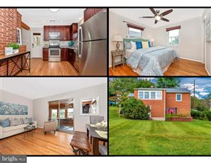 Photo of 106 LINDEN AVE, FREDERICK, MD 21703 (MLS # MDFR251902)