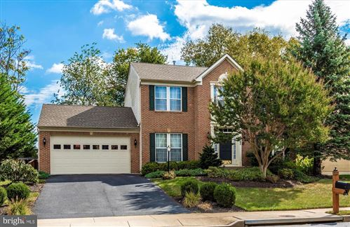 Photo of 5303 IVYWOOD DR N, FREDERICK, MD 21703 (MLS # MDFR260902)