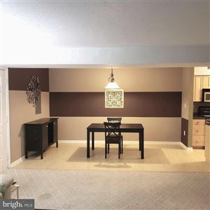 Photo of 1647 CARRIAGE HOUSE TER #E, SILVER SPRING, MD 20904 (MLS # MDMC660902)