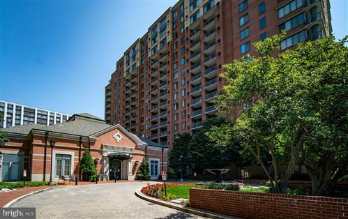 Photo of 11710 OLD GEORGETOWN RD #702, NORTH BETHESDA, MD 20852 (MLS # MDMC714902)
