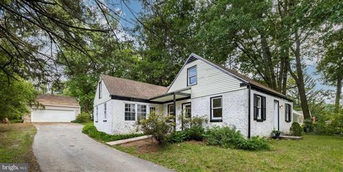 Photo of 1228 E STRASBURG RD, WEST CHESTER, PA 19380 (MLS # PACT538902)