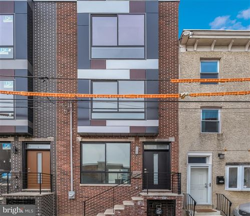 Photo of 1748 WATERLOO ST, PHILADELPHIA, PA 19122 (MLS # PAPH865902)