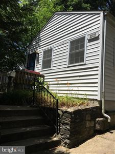 Photo of 2903 JENNINGS RD, KENSINGTON, MD 20895 (MLS # MDMC665904)