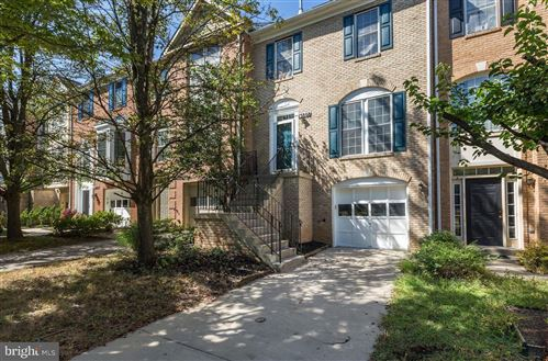 Photo of 13808 LAMBERTINA PL, ROCKVILLE, MD 20850 (MLS # MDMC674904)