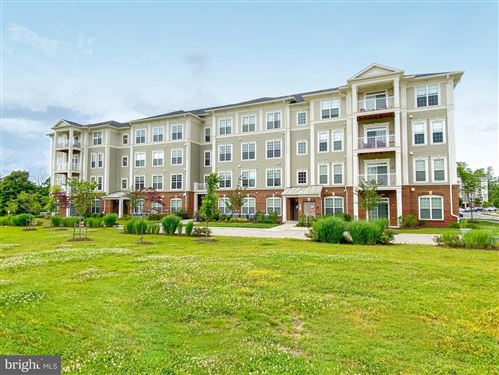 Photo of 3911 DOC BERLIN DR #34, SILVER SPRING, MD 20906 (MLS # MDMC749904)