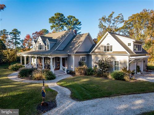 Tiny photo for 21470 AND 21560 SPINNAKER WAY, TILGHMAN, MD 21671 (MLS # MDTA139904)