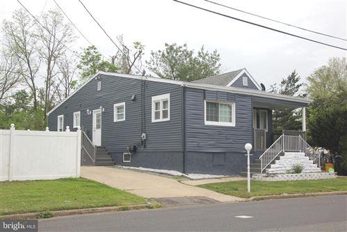 Photo of 146 ROSEDALE AVE, TRENTON, NJ 08638 (MLS # NJME311904)