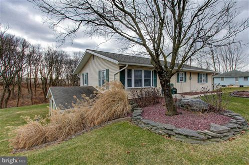 Photo of 6872 KERNSVILLE RD, OREFIELD, PA 18069 (MLS # PALH115904)
