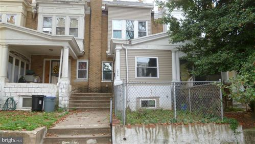Photo of 1034 WAGNER AVE, PHILADELPHIA, PA 19141 (MLS # PAPH833904)
