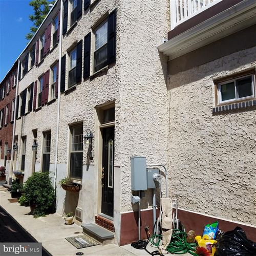 Photo of 525 FITZWATER ST, PHILADELPHIA, PA 19147 (MLS # PAPH849904)