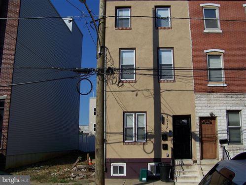 Photo of 1518 N 27TH ST, PHILADELPHIA, PA 19121 (MLS # PAPH944904)