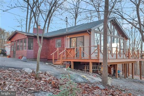 Photo of 1195 VALLEY VIEW, HARPERS FERRY, WV 25425 (MLS # WVJF140904)