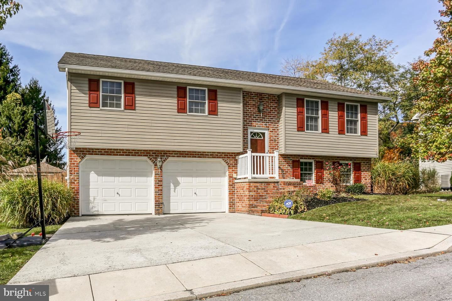 Photo of 11 YANKEE DR, MOUNT HOLLY SPRINGS, PA 17065 (MLS # PACB128904)