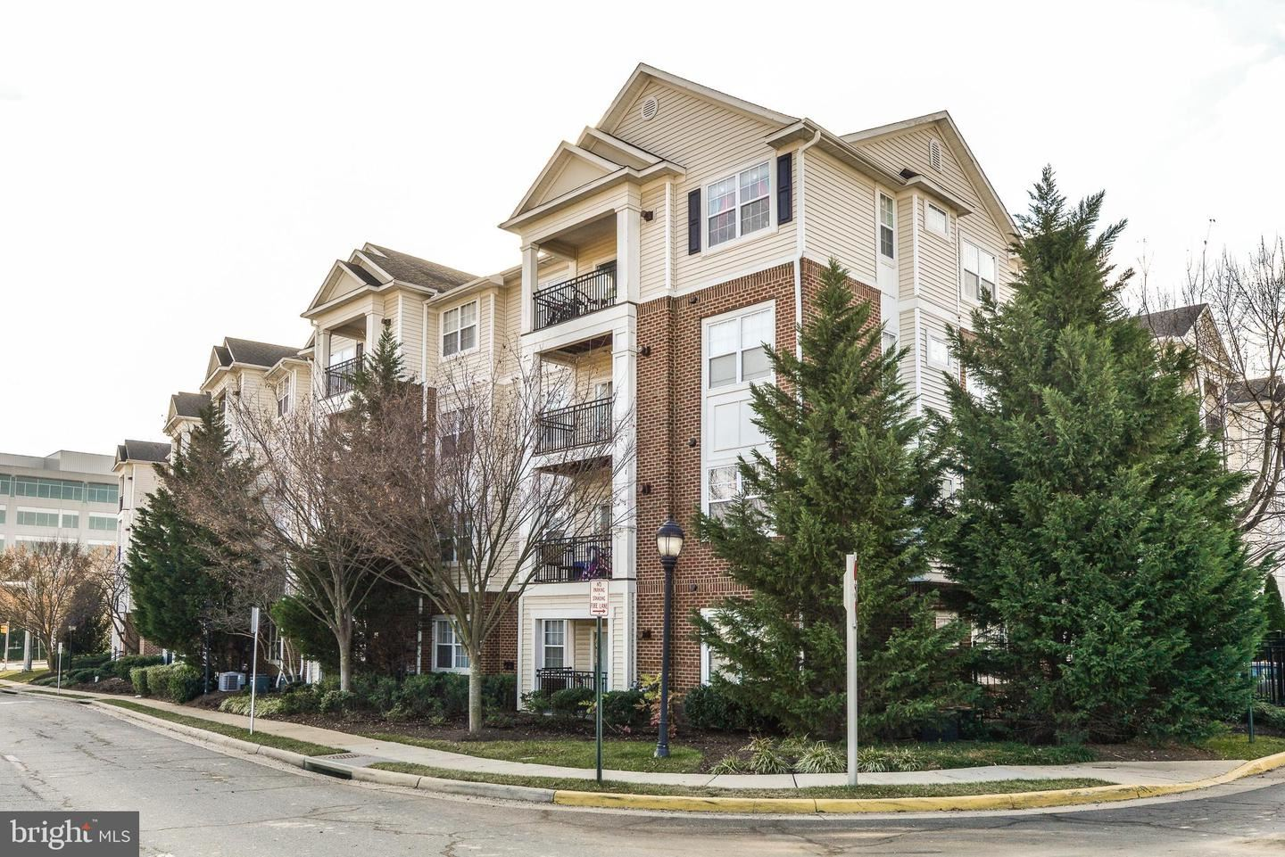 Photo of 12949 CENTRE PARK CIR #408, HERNDON, VA 20171 (MLS # VAFX1162904)