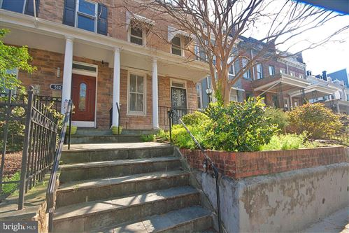 Photo of 514 IRVING ST NW, WASHINGTON, DC 20010 (MLS # DCDC516906)