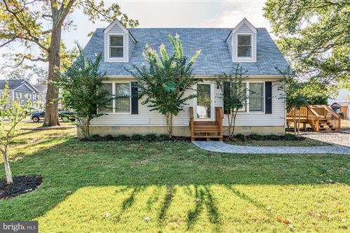 Photo of 5518 HARFORD ST, CHURCHTON, MD 20733 (MLS # MDAA415906)