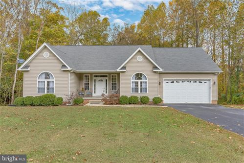Photo of 15 S VIEW DR, HUNTINGTOWN, MD 20639 (MLS # MDCA173906)