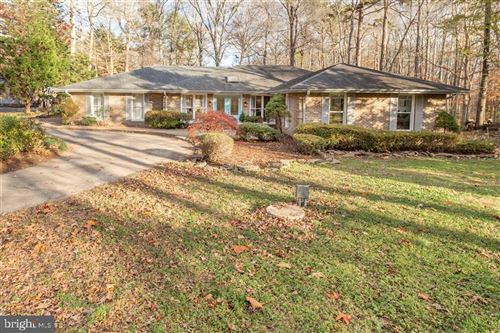Photo of 12029 PALISADES DR, DUNKIRK, MD 20754 (MLS # MDCA179906)