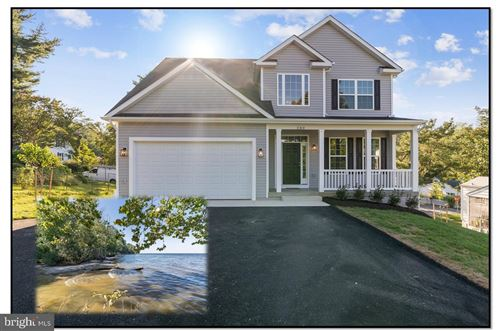 Photo of 280 BAY AVE, PRINCE FREDERICK, MD 20678 (MLS # MDCA2000906)