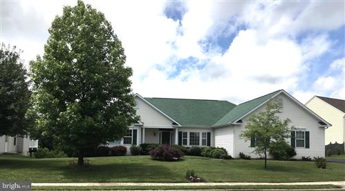 Photo of 807 ROCKY FOUNTAIN DR, MYERSVILLE, MD 21773 (MLS # MDFR247906)