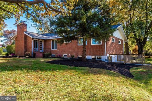 Photo of 6437 SUNSET DR, FREDERICK, MD 21702 (MLS # MDFR254906)