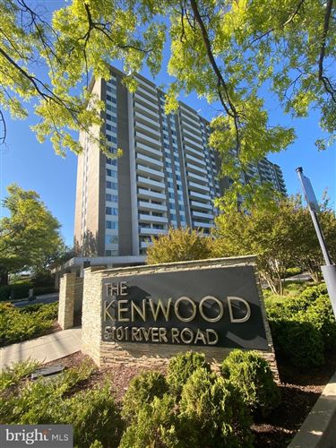 Photo of 5101 RIVER RD #1903, BETHESDA, MD 20816 (MLS # MDMC733906)