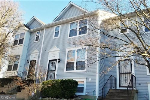 Photo of 6723 MOUNTAIN LAKE PL, CAPITOL HEIGHTS, MD 20743 (MLS # MDPG555906)