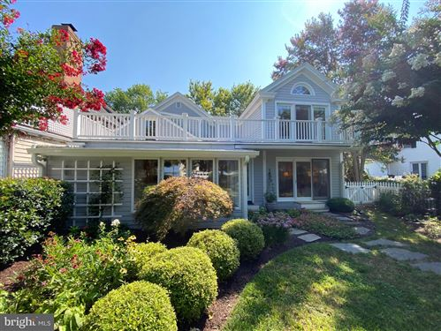 Photo of 208 TRED AVON AVE, OXFORD, MD 21654 (MLS # MDTA138906)
