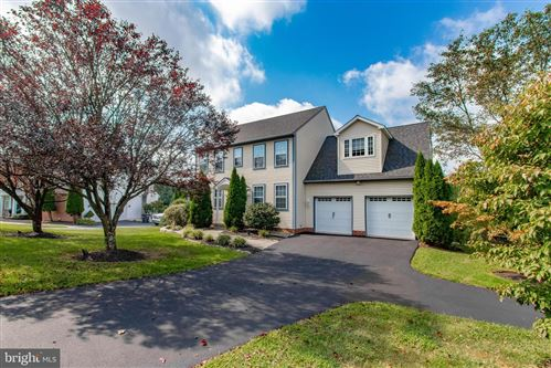 Photo of 937 BAYLOWELL DR, WEST CHESTER, PA 19380 (MLS # PACT493906)