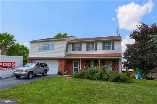 Photo of 1272 MARTIN ST, EAST EARL, PA 17519 (MLS # PALA165906)