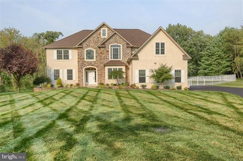 Photo of 3861 TOWNSHIP LINE RD, COLLEGEVILLE, PA 19426 (MLS # PAMC2010906)
