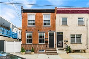 Photo of 1147 MERCY ST, PHILADELPHIA, PA 19148 (MLS # PAPH789906)