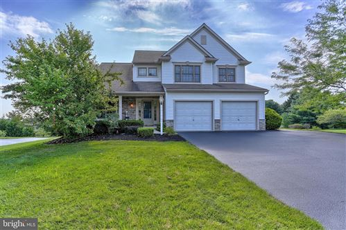 Photo of 909 CASTLE POND DR, YORK, PA 17402 (MLS # PAYK128906)