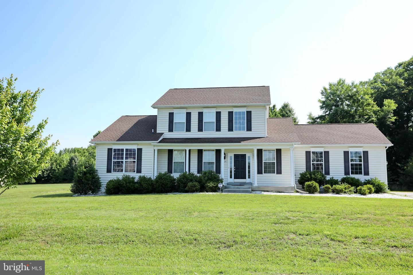 4424 PLEASANT HILL CT, Pomfret, MD 20675 - #: MDCH202906