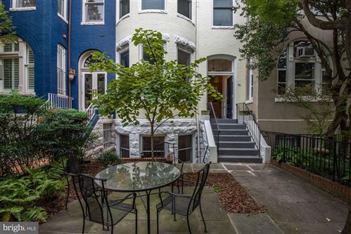 Photo of 1811 19TH ST NW #1, WASHINGTON, DC 20009 (MLS # DCDC447908)