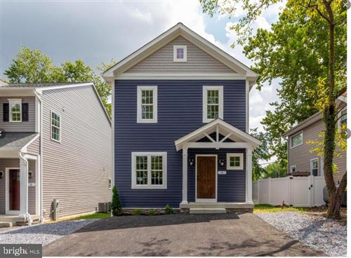 Photo of 7004 DOVER AVE, NORTH BEACH, MD 20714 (MLS # MDAA459908)