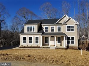 Photo of 3290 MONROE DR, HUNTINGTOWN, MD 20639 (MLS # MDCA169908)